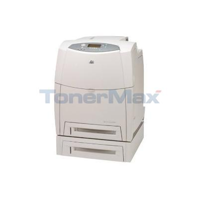 HP Color Laserjet 4650-dn